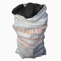 Торфяные брикеты в полипропиленовых мешках по 40 кг