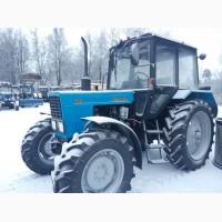 Продам трактор МтЗ.Беларус.Дизель.81 л, с.С комплектом.Гарантия.Доставка