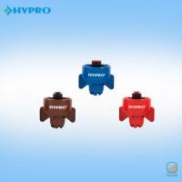 Распылитель для внесения жидких удобрений FC ESI шестиструйный Hypro