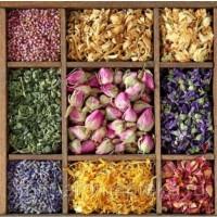Цветочный Крымский чай.Крым аромаптека