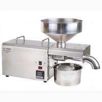 Маслопресс Akita jp AKJP 700 professional пресс для холодного отжима масла электрический