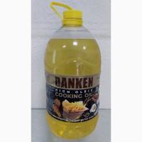 Подсолнечное масло для фритюра DANKEN COOKING OIL