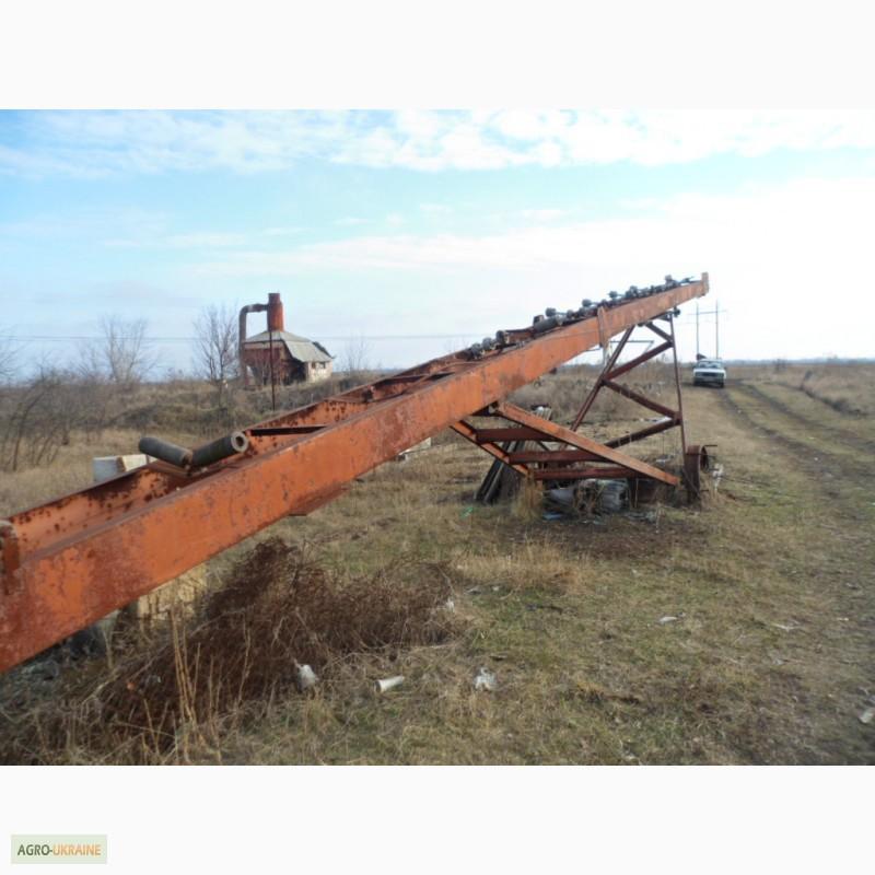Продаю ленточный транспортер б у конструкция шаровой мельницы