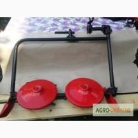 Продам косилку роторную КР-01Б для мотоблоков