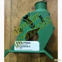 Крышка правая (Корпус высевающего аппарата) 817-069С Great Plains