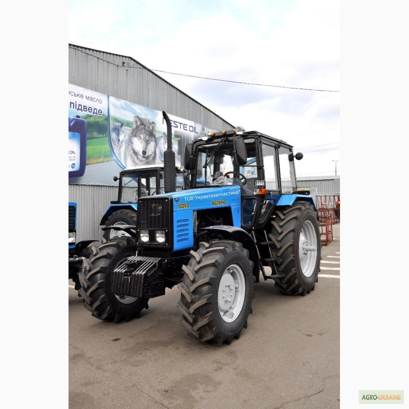 МТЗ 622 | Беларус 622 | Трактор 622 Технические.