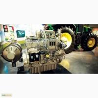 КАПИТАЛЬНЫЙ ремонт двигателя и кпп John Deere