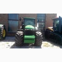 Колісний трактор JOHN DEERE 8220 в Лизинг