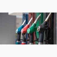 Продажа дизельного топлива и бензина