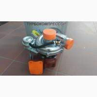 Турбокомпрессор ТКР 7Н2А | ЮМЗ | Д-243 | Д-240 | РМ-80 | ММЗ