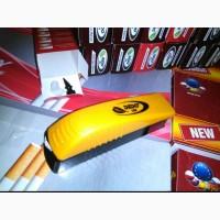 Продам разный табак для сигаретных гильз. Машинки, гильзы, портсигары. Видео обзор на все