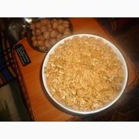 Продам чищенные грецкие орехи