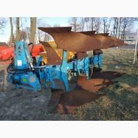 Плуг оборотний 3+ корпусный Lemken Vari Opal 120
