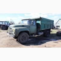 Продаю ЗИЛ ММЗ-554 (самосвал)