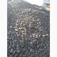 Продам уголь, щебень, песок