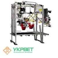 Станок для обработки копыт KVK Hydra Klov 650-SР2