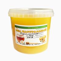 Продам мед со своей пасеки мелким оптом