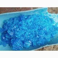 Медный купорос (Сульфат ме ди(II), медь сернокислая)