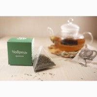 Натуральний органічний чай із чебрецю духмяного