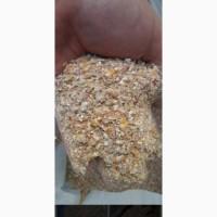 Куплю зернові відходи