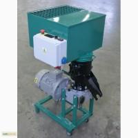 Пресс - грануляторы биомассы MG 100/200/400/600/800 (Чехия)