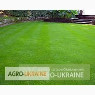 Насіння газонних трав від 5 кг