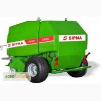 Рулонный пресс SIPMA Z-279/1