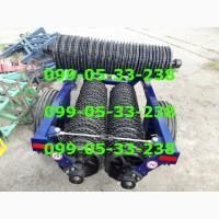 В Днепре продажа Каток зубчато-кольчатый КЗК-6-01 доступная цена Каток зубчато-кольчатый