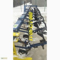 Продажа с доставкой культиватора КРНВ-5, 6 (8 рядного) и КРНв-4, 2 (4 рядного). Фото КРН