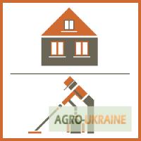 Уборка домов и коттеджей в Лозовой
