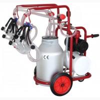 Доильный аппарат для коров. Производительноность 24 гол/час. Турция