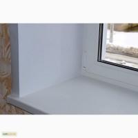 Откосы Академгородок, откосы на окна и двери