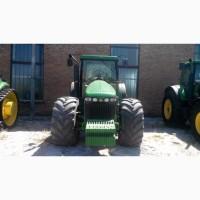 Колісний трактор JOHN DEERE 8520 в Лизинг