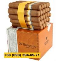 Cohiba Robustos сигары кубинские
