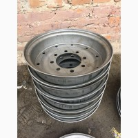 Диски на тракторный прицеп 2ПТС-4, КТУ