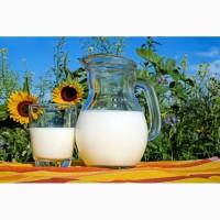 Продам молоко с ферм 30 км. от Харькова