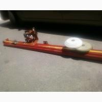 Вязальный апарат ПРФ-145, 110 без привода (шморгалки) ПР-1, 4