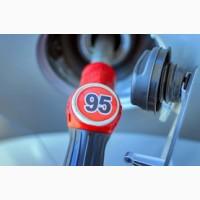 Продажа бензина А-92 и А-95