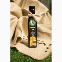 Продам гарбузову оліяю/ Продам тыквенное масло штырийской голосеменной тыквы