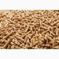 Продажа агро пеллеты (кукуруза) от производителя