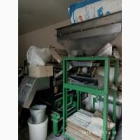 Калибровочный стол для зерна грецкого ореха