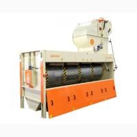 Продам сепаратор зерна ЛУЧ ЗСО 75, машина очистки зерна и семян, агрегат очистки