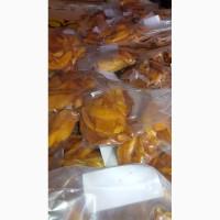 Сушені манго з Афріки