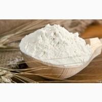 Мука пшеничная 1 сторт органическая