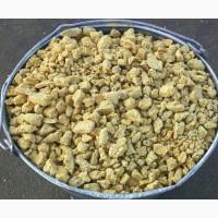 Соевая макуха(жмых, шрот) Опт и Розница в мешках (45кг)