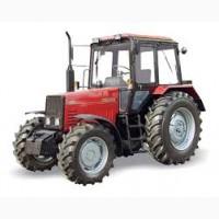 Новые трактора МТЗ (Белоруссия) от 479 т грн с ндс