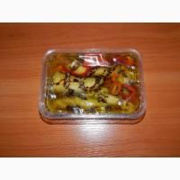 Перец фаршированный сыром или творогом