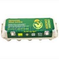 Продам Органічні курячі яйця білі (С1 категорія) Всі необхідні сертифікати маємо
