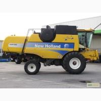 Ремонт запчастей New Holland CSX7080