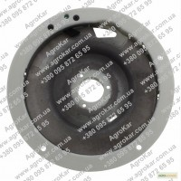 Корпус (тарелка) AA35644 высевающего аппарата пластиковый John Deere 7000 АгроКар
